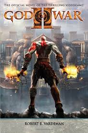 Gods Of War by God Of War 2 Novel God Of War Wiki Fandom Powered By Wikia