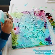Diy Paintings For Home Decor Best 25 Toddler Canvas Art Ideas On Pinterest Toddler Art