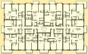 Building Floor Plan Layout mercial Plans Great As Maker For