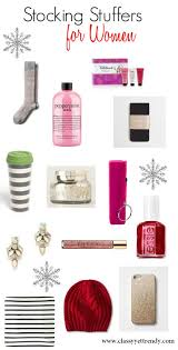 best 25 stocking stuffers for women ideas on pinterest