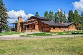 pagosa springs homes for sale pagosa springs mls listings