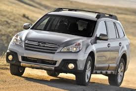 2014 Forester Roof Rack by Used 2014 Subaru Outback Suv Pricing For Sale Edmunds