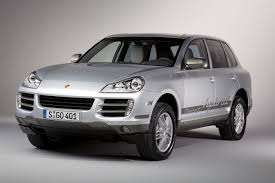 Porsche Cayenne S Hybrid - porsche enters the hybrid game with the porsche cayenne s hybrid
