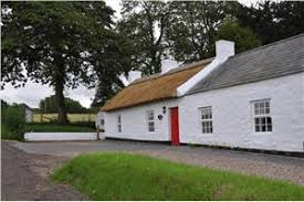Thatched Cottage Ireland by Self Catering Thatched Cottages Northern Ireland