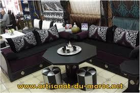 Canape Oriental Moderne by Indogate Com Salon Marocain Moderne Deluxe