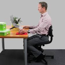 Kneeling Chair by Buy Qdos Kneeling Posture Chair Online Australia