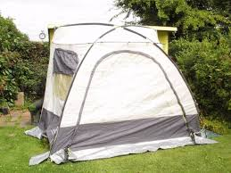 Lightweight Porch Awning Porch Awning Used Caravans And Camping Equipment Buy And Sell