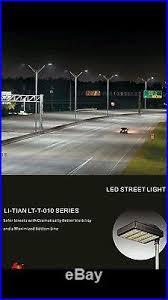 400 watt l fixture 400 watt cree led pole light fixture energy efficient parking lot