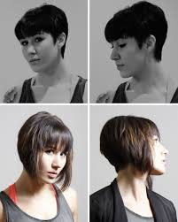 extensions for pixie cut hair ideas about pixie to bob cute hairstyles for girls