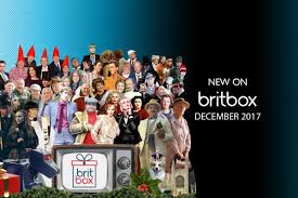 what u0027s new on britbox december 2017 u201cbritmas u201d extravaganza