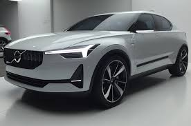 volvo usa volvo has more cross country ev models in store for u s motor