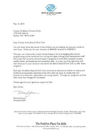 Sample Fundraising Letter Asking For Donations by Donation Letter Thank You Thebridgesummit Co