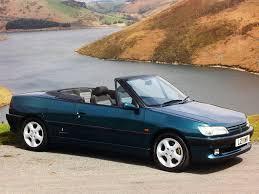 used peugeot 306 peugeot 306 cabriolet specs 1994 1995 1996 1997 autoevolution