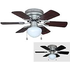 30 hugger ceiling fan with light westinghouse 7215800 petite single light 30 inch reversible six