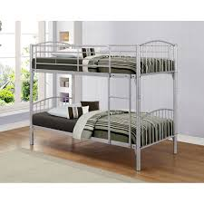 Single Bunk Bed For Girls Modern Bunk Beds Design - Durango bunk bed