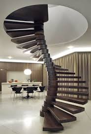 amazing of circular stairs design best ideas about spiral