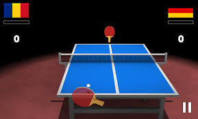Table Tennis Virtual Table Tennis 3d Pro Android Apps On Google Play