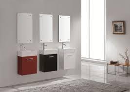Small Vanity Bathroom Bathroom Sink Vanities For Small Bathrooms On With Regard To