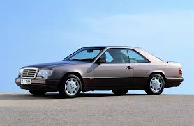 mercedes u0027 indestructible w124 turns 30 this year