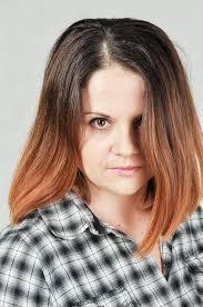 Frisuren Lange Haare Farbe by Kostenlose Foto Mädchen Porträt Modell Jung Lippe Frisur
