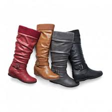 s fabulous waterproof leather boot sears jan