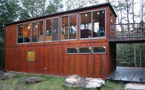 Shipping Container Home Designs And Plans Generally With A - Sea container home designs