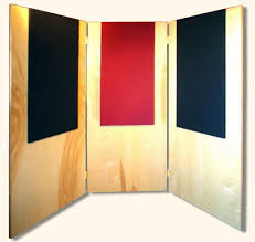 how to build a photo booth scr vocal booth steven klein s sound room inc