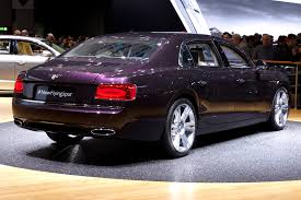 bentley continental flying spur rear file bentley flying spur rear1 jpg wikimedia commons