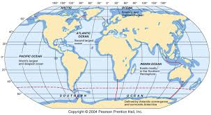 Iupui Map G115 Introduction To Oceanography