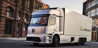 future mercedes truck design mercedes benz commercial vehicles