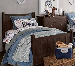 Pottery Barn Highland Village Houston Camp Bed Pottery Barn Kids