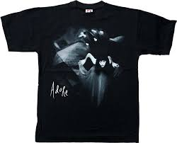 Thirty Three Smashing Pumpkins by Smashing Pumpkins The Adore Black T Shirt Clothing Mens