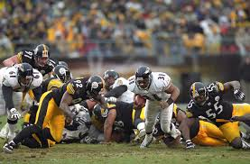 steelers halloween the steelers ravens rivalry an oral history si com