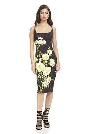 floral cocktail dress u2013 theia