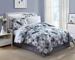 Bedroom Furniture Sets Kmart Essential Home 8 Piece Complete Bed Set Blooming Floral Home