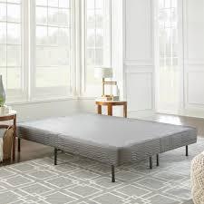 platform bed bed frames u0026 box springs bedroom furniture the