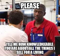 Retail Memes - work in retail here are 15 super funny memes just for you