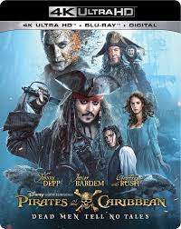 pirates of the caribbean dead men tell no tales comingsoon net