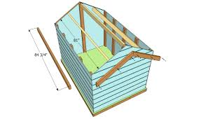 outside playhouse plans outdoor playhouse plans free diy free plans coop shed playhouse