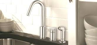 Water Ridge Pull Out Kitchen Faucet Danze Fairmont Kitchen Faucet Pull Kitchen Faucet Faucet