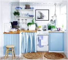 Blue Kitchen Paint Kitchen Decorating Blue Painted Cabinets Kitchen Cupboard