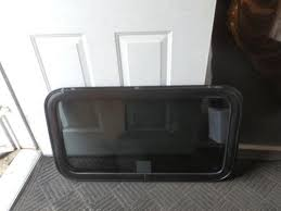 Rv Window Awnings For Sale Crank Out Windows Ebay