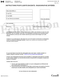 bureau des visas canada manuel des professionnels désignés 2013 canada ca