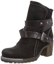 womens biker boots sale uk rieker 96783 26 s biker boots brown brown 5 uk https