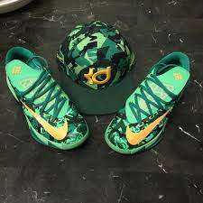 kd 6 easter 69 nike shoes kd 6 easter edition from andrew s closet on
