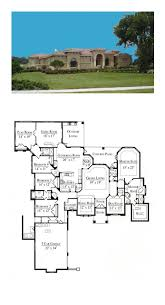 Southwest Home Plans 49 Best Santa Fe House Plans Images On Pinterest Santa Fe Floor