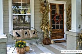remodelaholic 10 front porch decorating ideas for fall