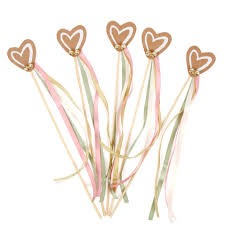 wedding wands wands pack of 10