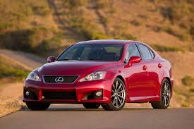 2011 lexus isf for sale 2011 lexus is f overview cars com