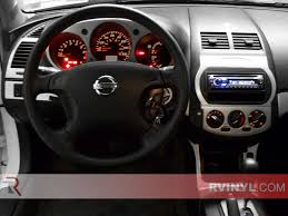 nissan altima nissan altima 2002 2004 dash kits diy dash trim kit